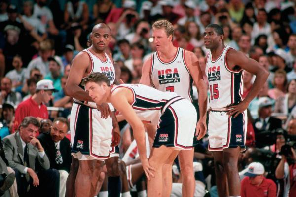 NBA deve limitar a participação de atletas nas Olimpíadas de Tóquio