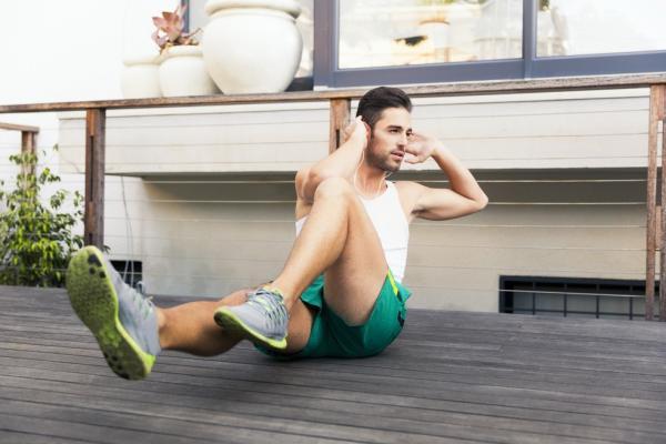 Por que começar a praticar atividade física é tão difícil?