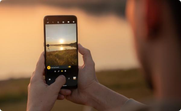 O que faz de um celular básico, intermediário ou avançado?