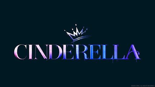 Sony divulga o logo de Cinderella, estrelado por Camila Cabello