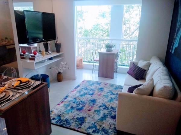 Saiba como decorar apartamento pequeno de maneira estratégica