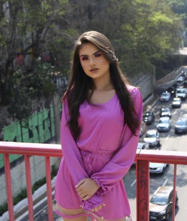 Moradora de Osasco irá representar o Estado de São Paulo no Miss Brasil Globo 2020