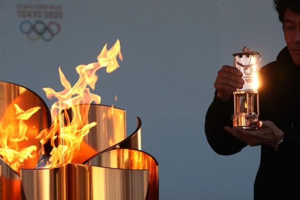 Membro do COI, Dick Pound não garante realização das Olimpíadas de Tóquio