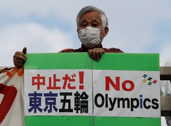 Ministro do Japão fala sobre as Olimpíadas de Tóquio e revela incerteza: 'Tudo pode acontecer'