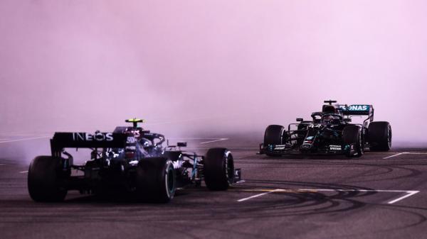 Bottas rejeita emular Rosberg contra Hamilton: 'Só o irritaria e o faria ser ainda mais rápido'