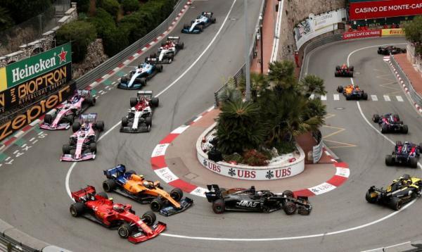 Corridas de F1 voltarão a começar na hora e treino será encurtado