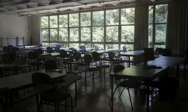 Ano letivo nas escolas privadas deve começar até março