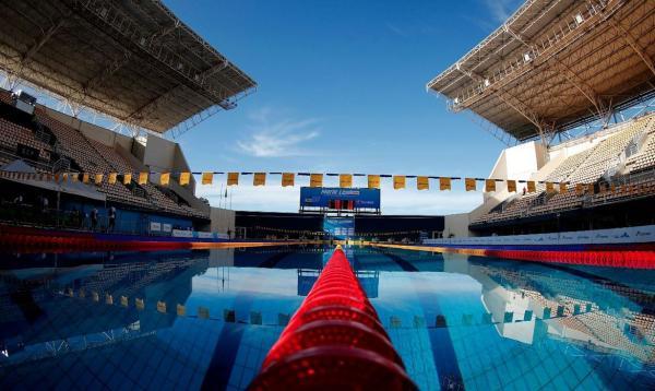 Confederação define critérios para natação brasileira em Tóquio 2021