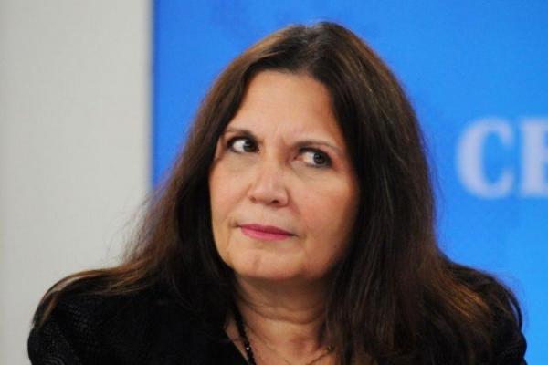 Bia Kicis deve comandar a CCJ da Câmara dos Deputados