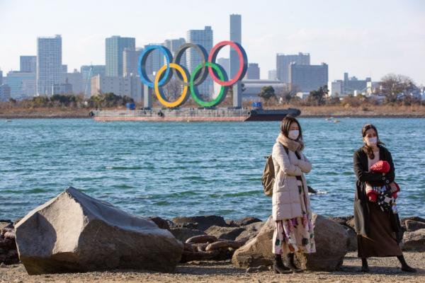 Tóquio 2020 alertará atletas a fazerem comemorações moderadas durante o evento