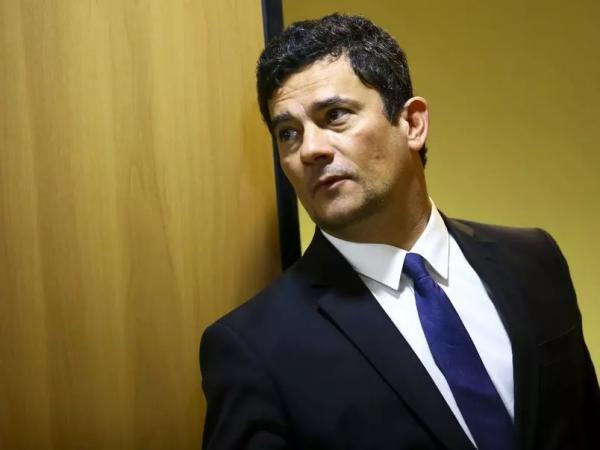 Já ministro, Moro consultou Lava Jato sobre acordos internacionais