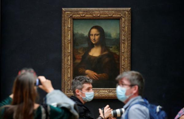A cadeira escondida que transforma o significado da obra-prima de da Vinci