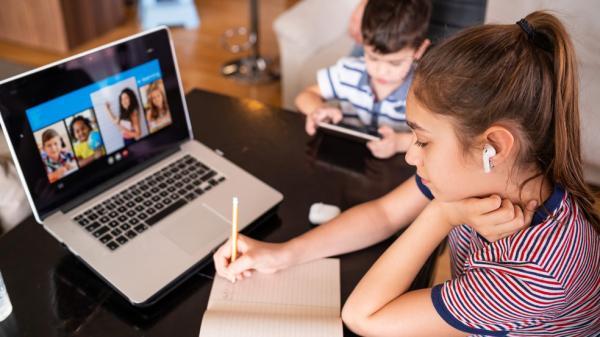 Crianças da Geração Covid sofrem em pandemia de sedentarismo
