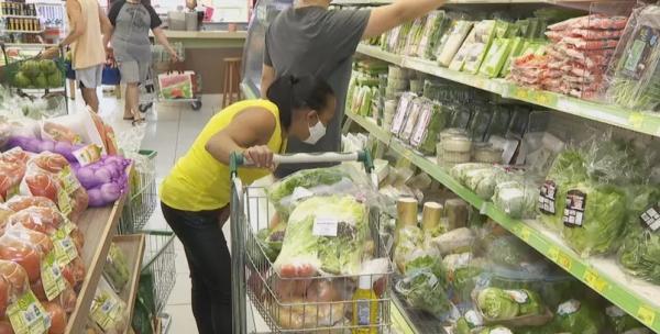 Supermercadistas lançam campanha nacional para doação de alimentos