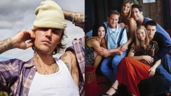 Justin Bieber fará participação no especial de 'Friends', diz site