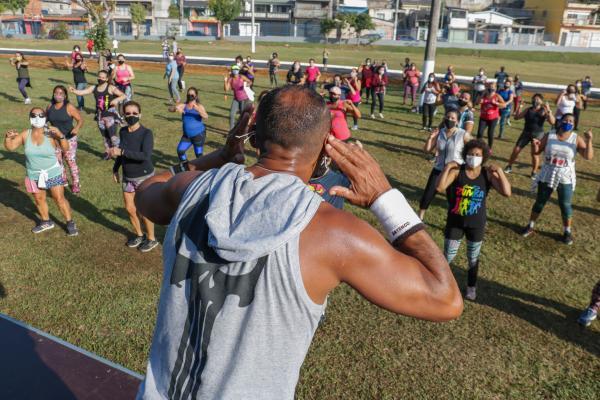 Com reabertura do Parque do Planalto, Secretaria de Esporte e Lazer realiza retomada gradual das atividades