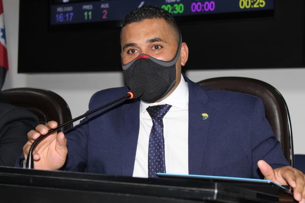 Presidente da Câmara cobra inclusão de garis no grupo prioritário de vacinação contra a COVID-19