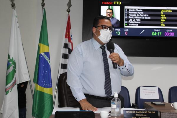 Parlamentar cogita polo da UNIVESP em Jandira