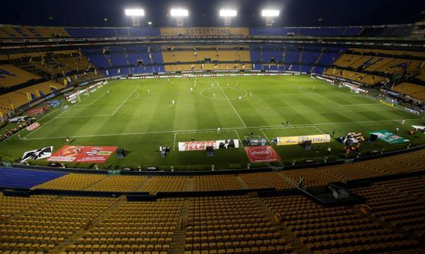 Covid-19: México cancela campeonato nacional de futebol, sem campeão