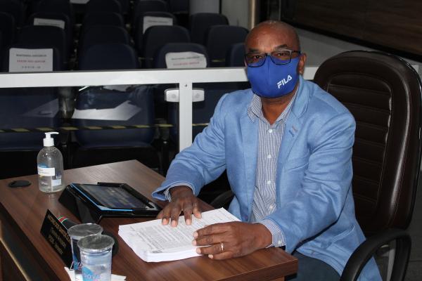 Parlamentar propõe adoção de hemocentro móvel em Jandira