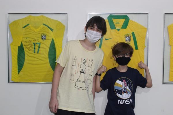 Osasco participa da Copa do Mundo de Xadrez