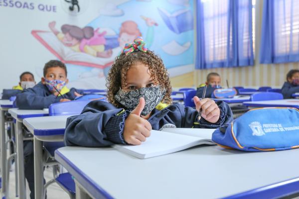 Com a construção de novos colégios Prefeitura de Santana de Parnaíba segue com maior investimento da história da educação