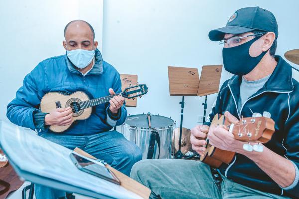 Santana de Parnaíba amplia polos culturais e abre inscrições para oficinas
