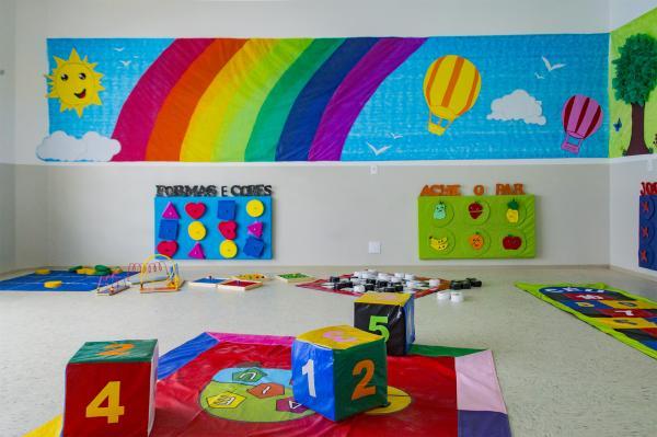 Secretaria de Educação receberá inscrições para o Ensino Infantil e 1º ano do EF I, entre 16 e 31 de agosto
