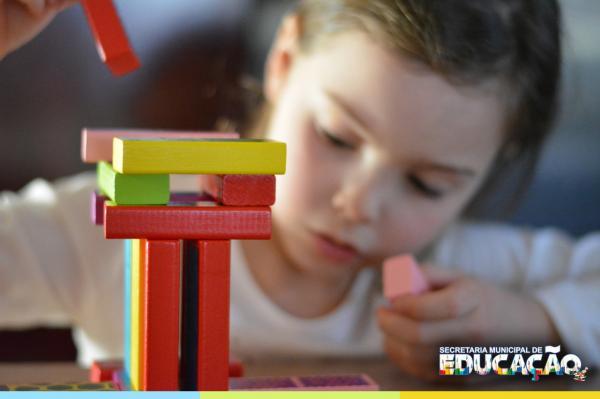 Secretaria de Educação de Jandira, anuncia inscrições abertas para creche