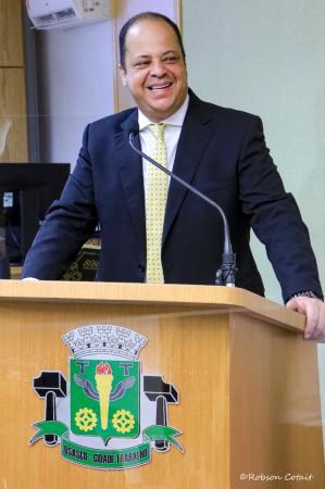 Vereadores apoiam provável candidatura de Ribamar Silva para deputado federal