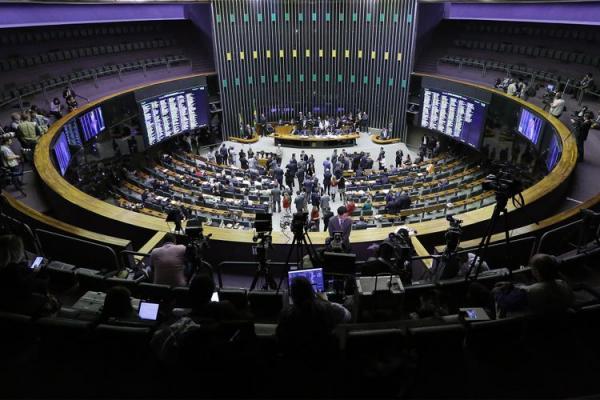 Câmara aprova projeto que destina R$ 3 bi ao setor cultural durante a crise do coronavírus