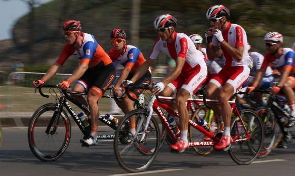 Covid-19: etapa Brasil do Tour de France é adiada para novembro