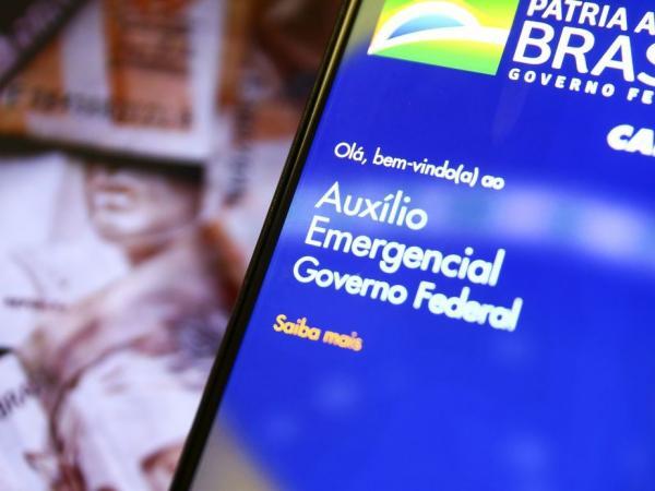 Beneficiários que começaram a receber após abril terão direito a menos parcelas de R$ 300
