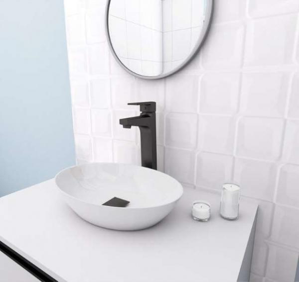 Bancadas: a altura ideal para banheiro, lavabo e cozinha