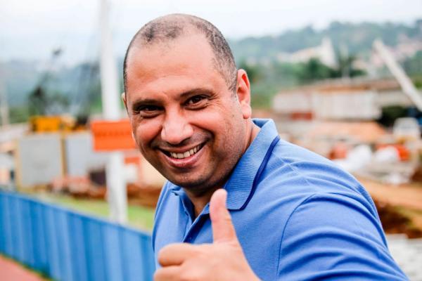 Marcos Tonho - 100 dias de governo