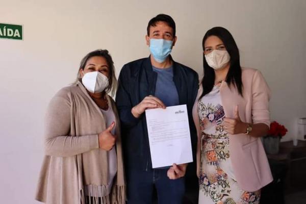 Araçariguama recebeu uma emenda da Deputada Estadual Maria Lúcia Amary