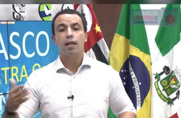 Rogério Lins fala sobre a possibilidade da flexibilização no comércio